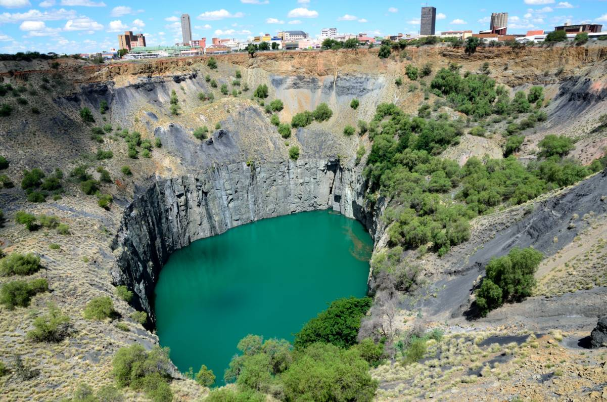 Kimberley - The Big Hole